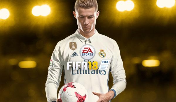 Todas las claves del FIFA 18
