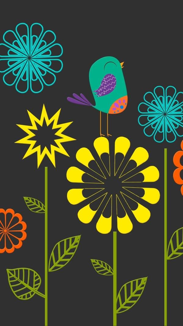 mas de 300 fondos de monitor hd para el smartphone fondo flores