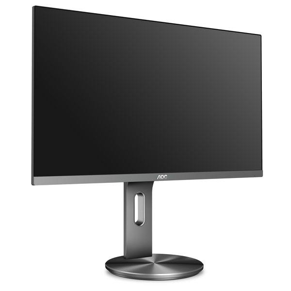 AOC I2790VQ, I2790PQU y Q2790PQU, monitores sin marco de 27 pulgadas