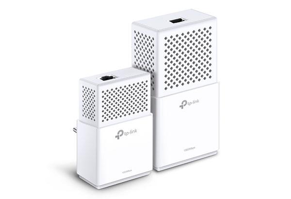 TP-Link TL-WPA7510 KIT, solución PLC para colocar WiFi en cualquier paraje de la casa