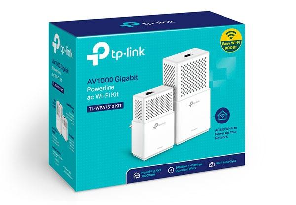lanzamiento TP-Link TL-WPA7510 KIT caracteristicas