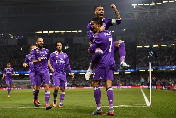 Los mejores memes del Real Madrid campeón de Champions