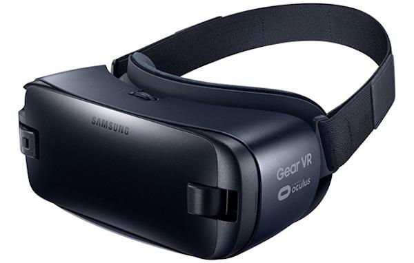 Samsung revelará espectáculos en directo en realidad virtual