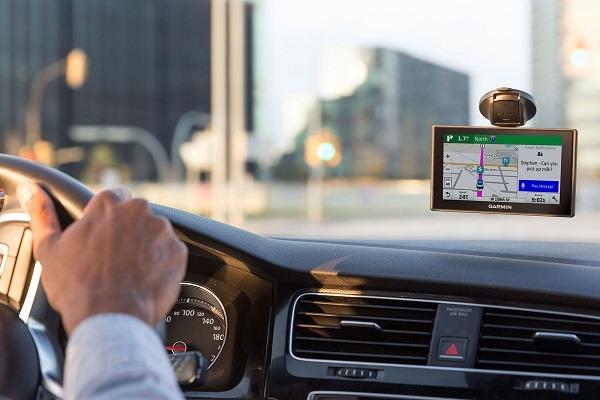 Garmin Drive 61 y DriveSmart 61, GPS con pantalla de hasta 7 pulgadas
