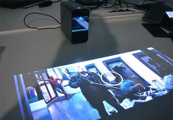 Sony Xperia(móvil) Touch