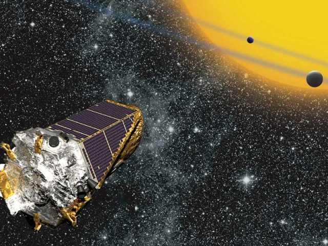 La NASA identifica 219 nuevos planetas y diez serían cual La Tierra