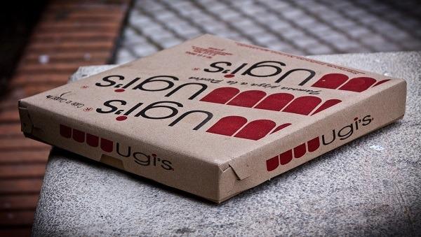 Ugi's Pizza, Buenos Aires (Argentina)