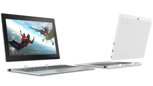 5 portátiles livianos de Lenovo para llevar en tus vacaciones