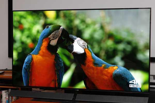 Panasonic 65 EZ1000, hemos demostrado la tele OLED con 4K HDR