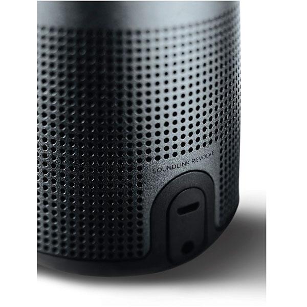 analisis Bose SoundLink Revolve conectividad