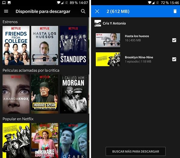 5 claves para sacar el máximo provecho a la aplicación de Netflix