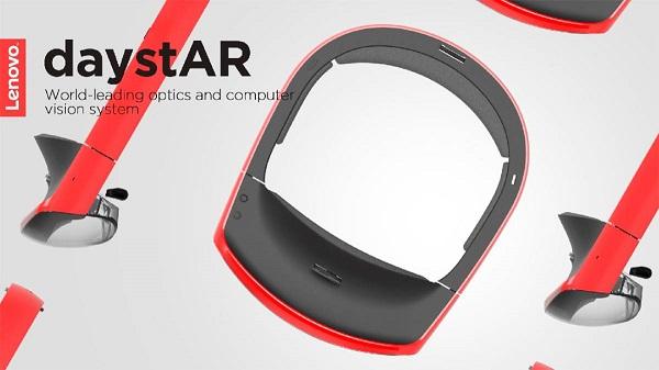 Los gadgets del futuro de Lenovo