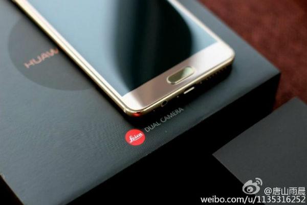 Huawei permitirá de hacer smartphones para la gama baja