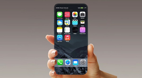 Apple patenta un sistema para llamar a emergencias con la huella del dedo