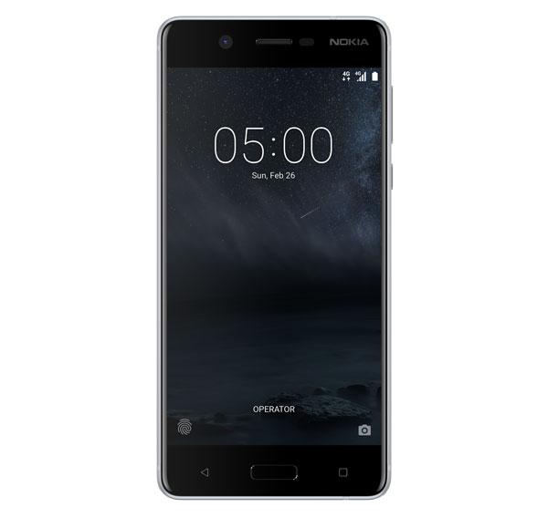 Nokia 5, características, precio(valor) y opiniones