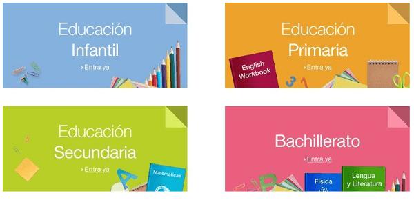 libros amazon