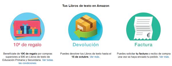 libros texto amazon
