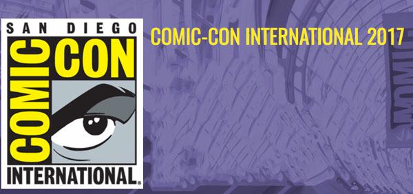 Los mejores trailers de series y pelis mostrados en la Comic-Con 2017
