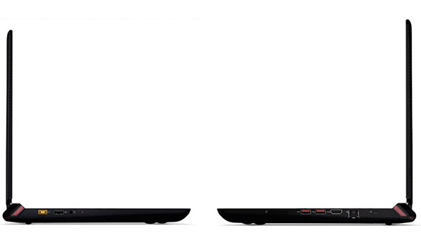 oferta Lenovo℗ Ideapad Y700 conjunto tecnico