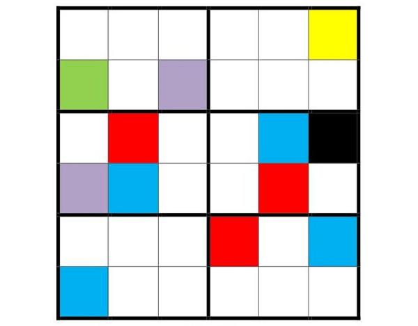 sudoku didáctico