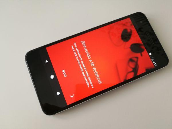 vodafone smart v8 app vodafone