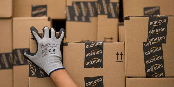 Amazon reparaciones