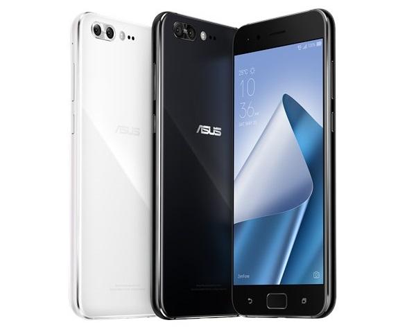 Asus Zenfone 4 Pro, análisis, precio(valor) y opiniones