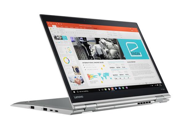 Lenovo ThinkPad X1 Yoga de 2017