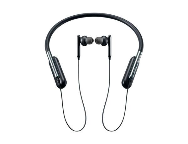 Samsung U Flex, auriculares Bluetooth resistentes y flexibles