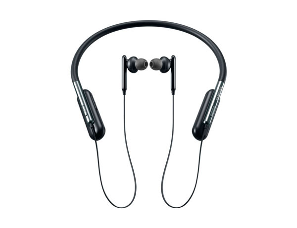Samsung U Flex, audífonos Bluetooth resistentes y flexibles