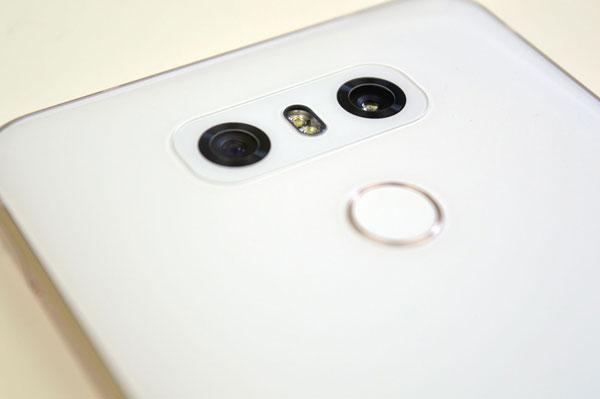 comparativa Samsung℗ Galaxy℗ S7 edge frente a móviles punteros de 2017 cámara <stro data-recalc-dims=