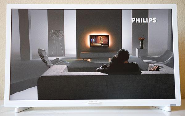 hemos demostrado Philips 24PFT4032 precio