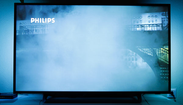hemos demostrado Philips 55PUS6262 final