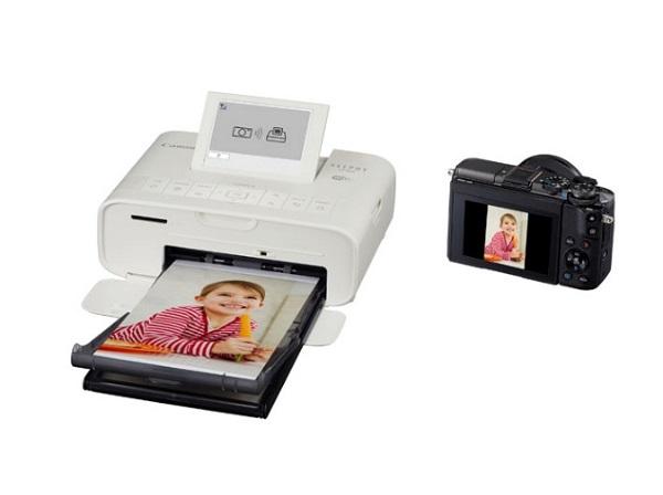Canon SELPHY CP 1300, impresora compacta para fotos