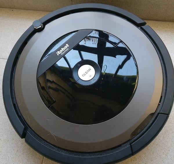 Roomba iRobot Serie 800, la hemos probado