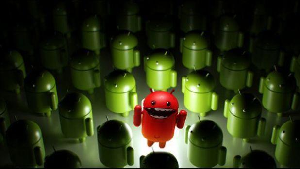 virus android aplicaciones