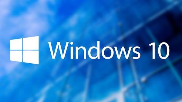 Windows diez