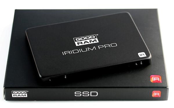 GOODRAM IRDM, nuevos discotecas SSD y tarjetas de memoria SD y MicroSD