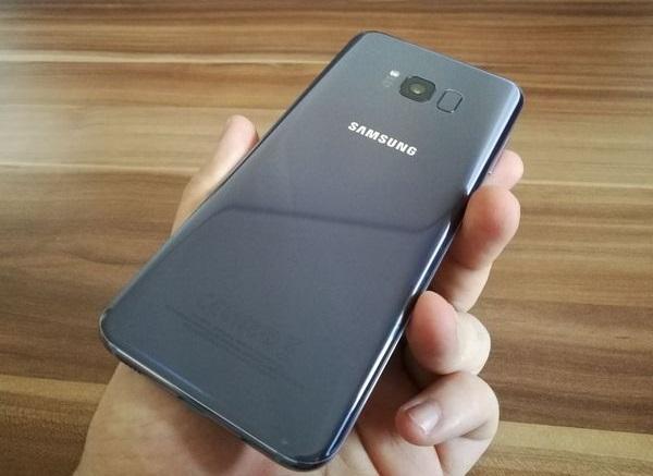 Samsung comienza a laborar en dos Samsung℗ Galaxy℗ S9
