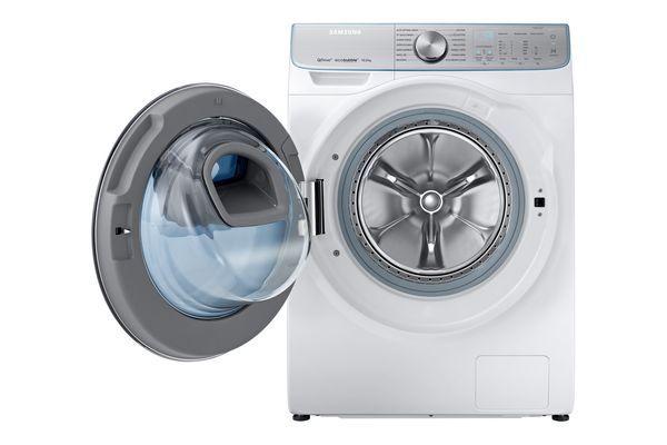 samsung quickdrive lavadora