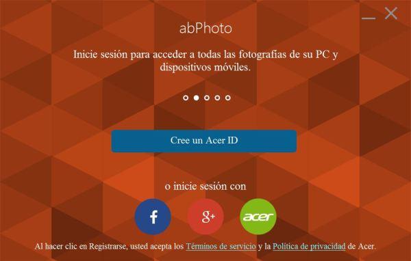 abPhoto de Acer