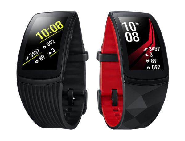 Samsung Gear Fit 2 Pro, precio(valor) y tiendas para adquirir en España