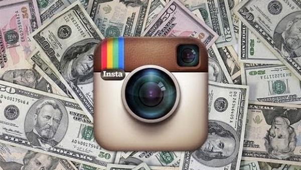 Cuánto te pagarían las marcas por una fotografía de Instagram