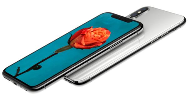 iPhone X, iPhone ocho y iPhone ocho Plus