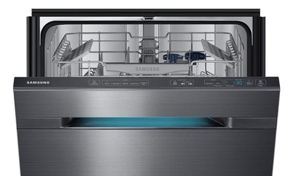 Samsung trae sus lavavajillas WaterWall a España