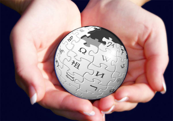 La Wikipedia se ha transformado en una fuente para la ciencia