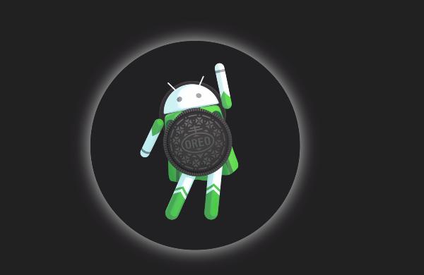 Lenovo Android 8