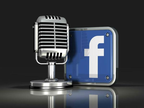 Facebook espionaje