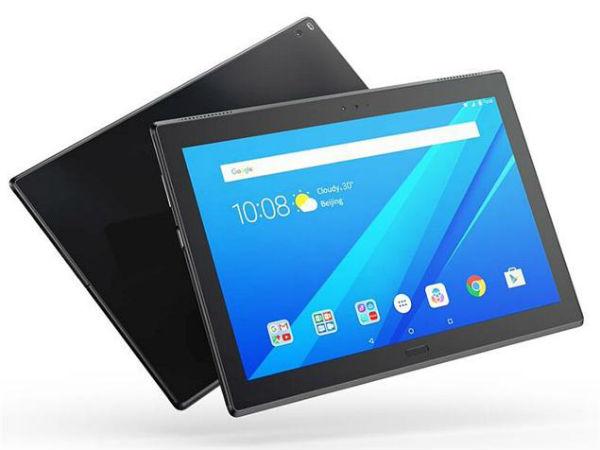 Compra en España una Lenovo Tab cuatro diez Plus con rebaja en Amazon
