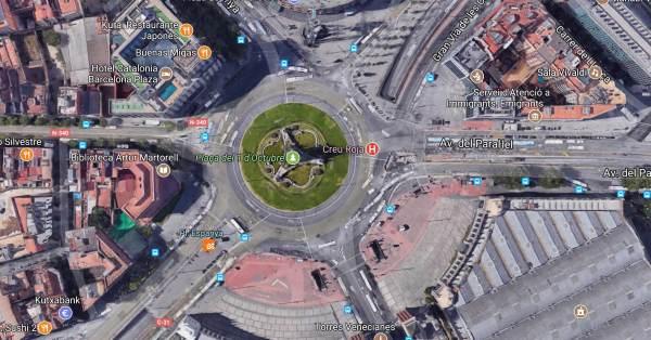 Plaza_España_Google_Maps